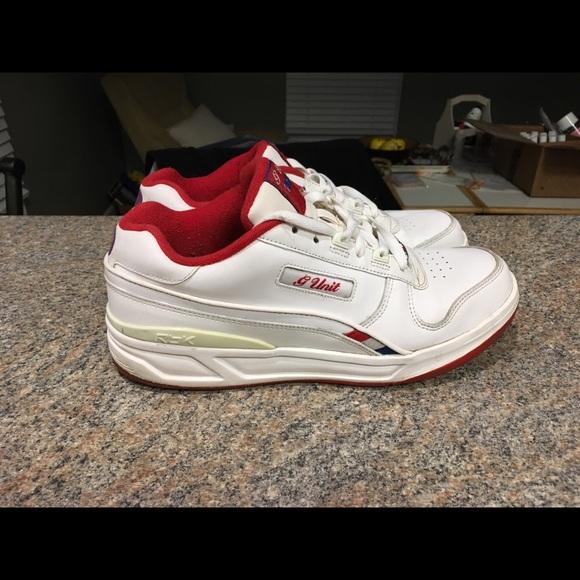 reputable site 12168 7a949 g unit reebok shoes mens